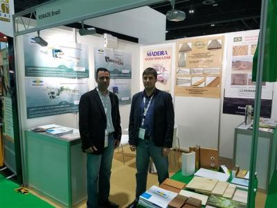 2018 Dubai Wood Show Fair